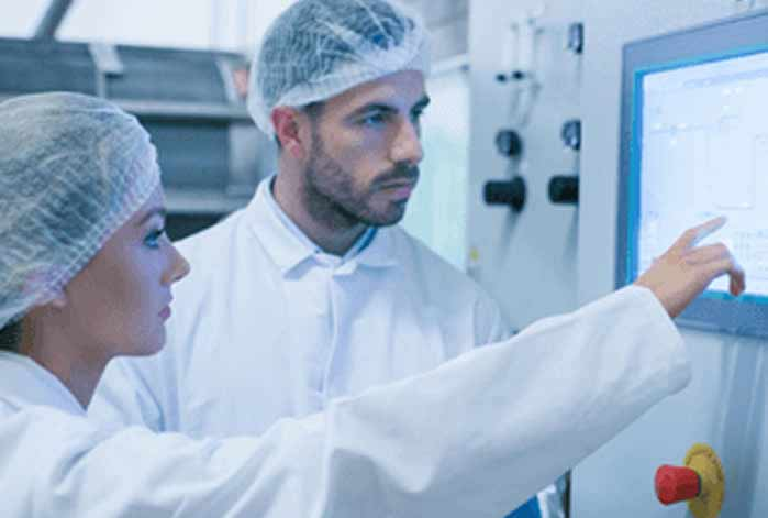 Managing HACCP in Manufacturing and Retail Level 3