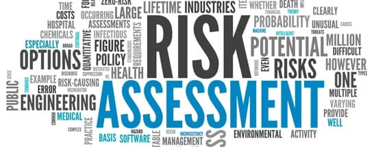 Risk Assessment Training - RoSPA Approved