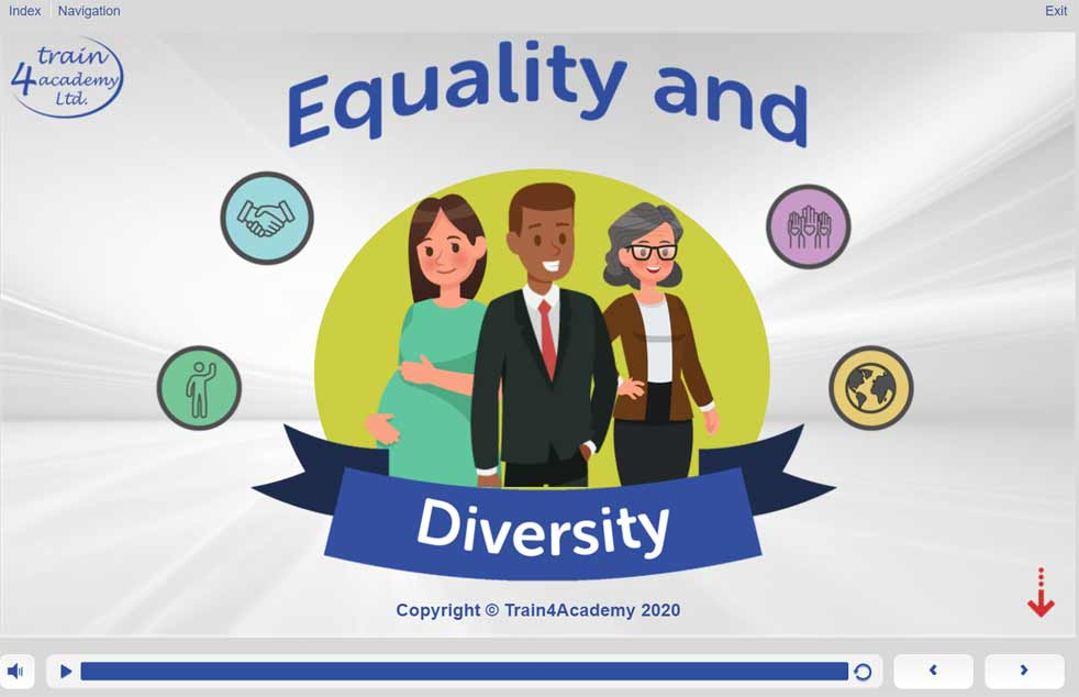 Introduction – Defining Equality and Diversity