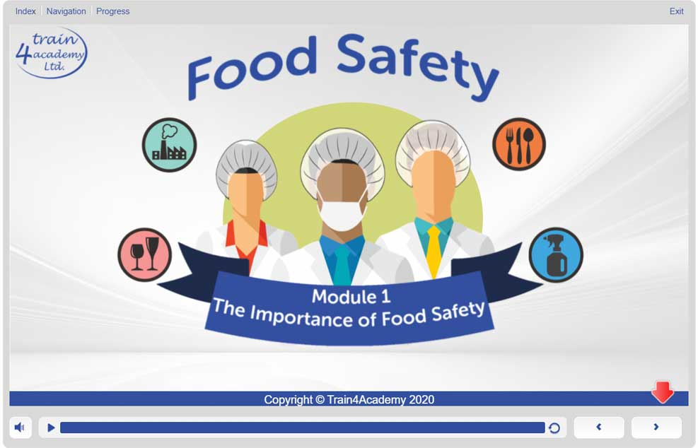 Food Safety Level 2 Training in Manufacturing - The Importance of Food Safety