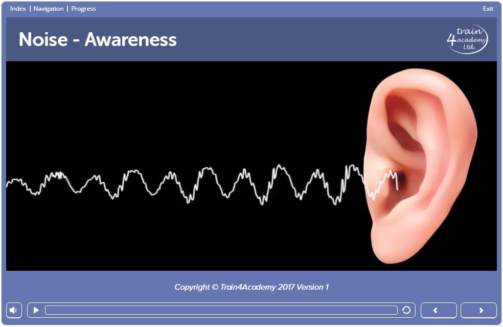 Noise Awareness – 1.1 – Noise Awareness